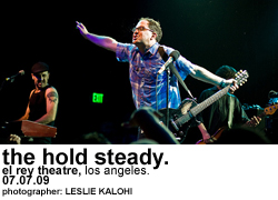 070709_THEHOLDSTEADY