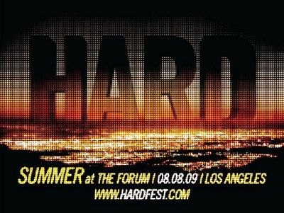 Hardsummer