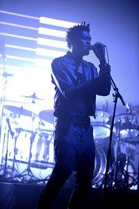 Massive Attack Live 3