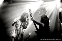 7) Blonde Redhead (c) Tony Molina photo 2011
