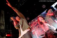7) incubus Tony Molina Photo 2011