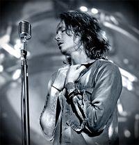 11) Incubus (c) Tony Molina Photo 2011