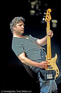 21) Soundgarden (c) Tony Molina photo 2011