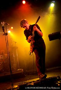 18) Blonde Redhead (c) Tony Molina Photo 2011