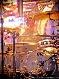 12) Incubus (c) Tony Molina photo 2011