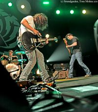8) Soundgarden (c) Tony Molina photo 2011