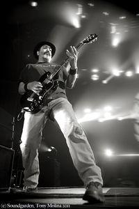 19) Soundgarden (c) Tony Molina 2011