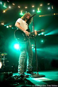 10) Soundgarden (c) Tony Molina photo 2011