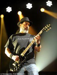 14) Soundgarden (c) Tony Molina Photo 2011
