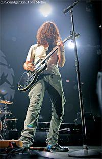 17) Soundgarden (c) Tony Molina photo 2011