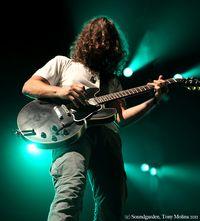 20) Soundgarden (c) Tony Molina photo 2011