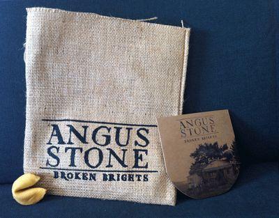 Angus Stone Broken Bridges