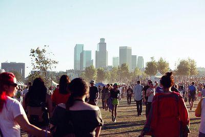 FYF 2012 Los Angeles