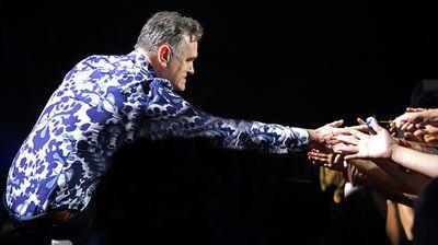 Morrissey (c) Molina 2013