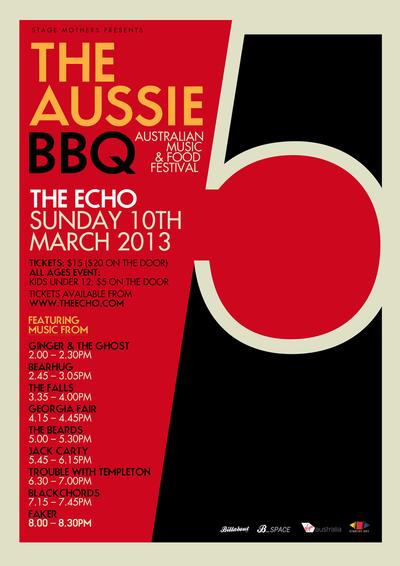 Aussie BBQ 5