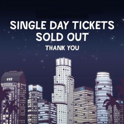 FYF Single Day 2013