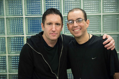 Trent Reznor Cancer Andrew Youssef