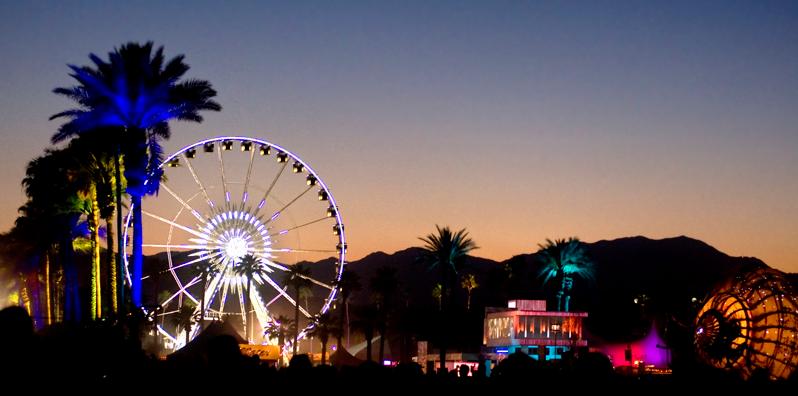Coachella 2013 Weekend 2