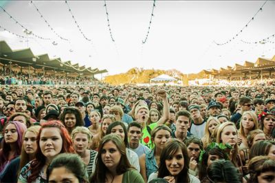 First City Festival Monterey 2013