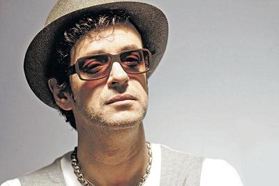 Gustavo Cerati 2014 RIP