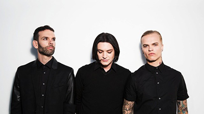 Placebo At Club Nokia