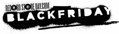 Record Store Day Black Friday 2014