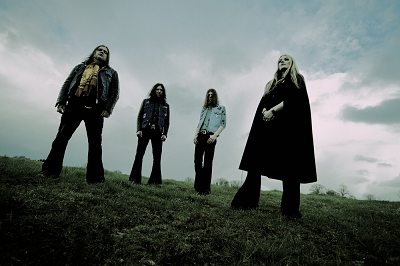 Electric Wizard Observatory The Roxy 2015