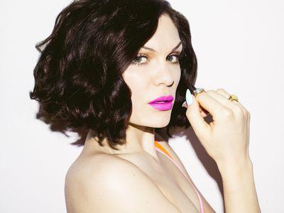 Jessie J Club Nokia 2015