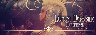 Lucent Dossier 2015 Club Nokia Downtown Los Angeles