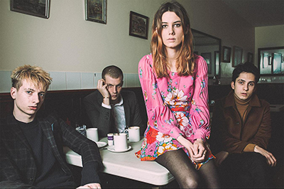 Wolf Alice 2015 Bootleg HiFi Los Angeles