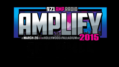 AMPLIFY 2015 The Hollywood Palladium David Guetta Zedd Los Angeles
