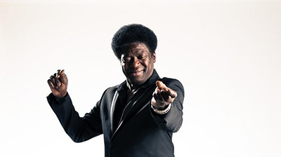 Charles Bradley The Roxy West Hollywood Los Angeles 2015
