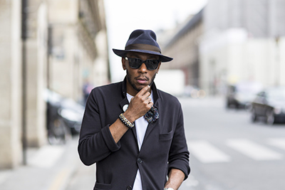 Yasiin Bey Mos Def The Observatory 2015