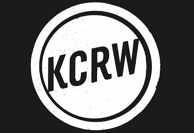 KCRW 2015 Spring Fund Drive Radio