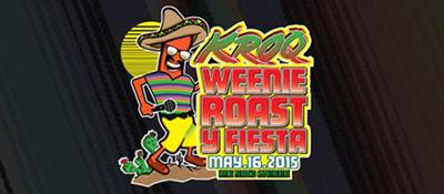 KROQ Weenie Roast 2015 Irvine Meadows Amphitheater