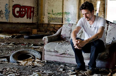 Frank Turner Madame Siam 2015 Hollywood