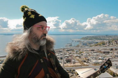 J Mascis The Observatory 2015