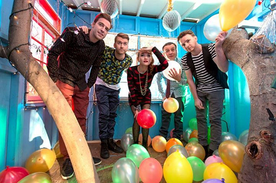 MisterWives 2015 The Belasco Theater Los Angeles