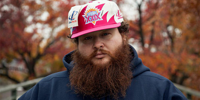 Action Bronson 2015 The Observatory