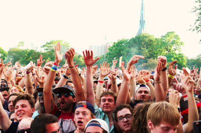 Pitchfork Music Festival 2015 Chicago