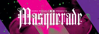KCRW Masquerade Ball 2015 Park Plaza Hotel