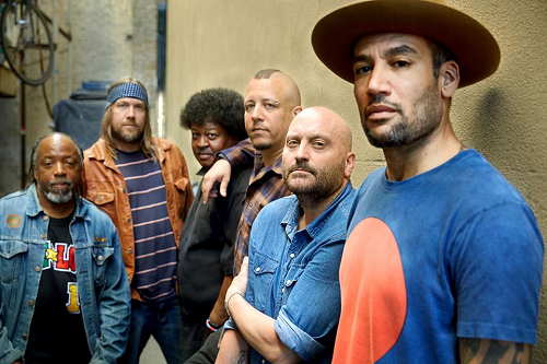 Ben Harper And The Innocent Criminals 2016 Santa Barbara Bowl Call It What It Is World Tour Presale