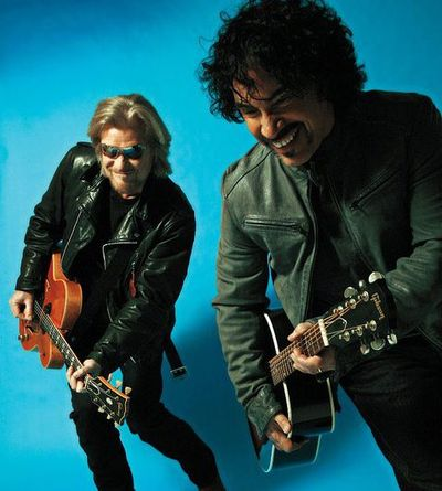Hall-and-Oates-Hollywood-Bowl-Los-Angeles-2016