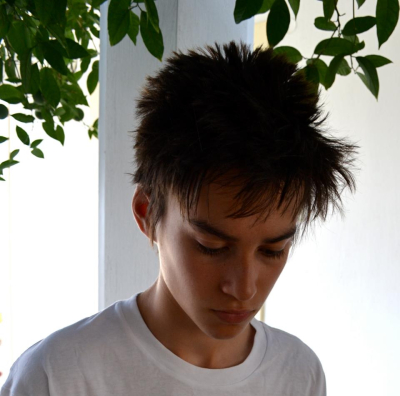 Jacob-Collier-Troubadour-West-Hollywood-Los-Angeles-2016-In-My-Room