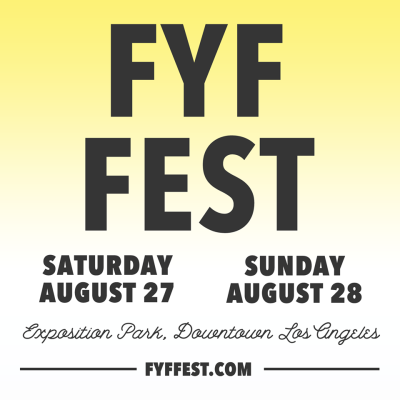 FYF-Fest-2016-Set-Times-Los-Angeles-Music-Festival