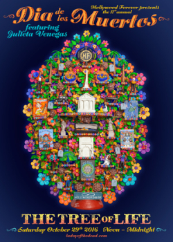 Dia-de-los-Muertos-Hollywood-Forever-Cemetery-Julieta-Venegas-2016-Universal-Tree-of-Life