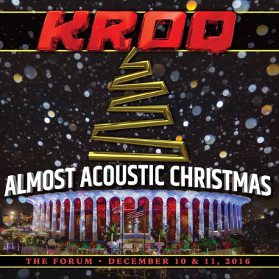 KROQ-Almost-Acoustic-Christmas-2016-The-Forum-Andrew-McMahon-In-The-Wilderness-Bastille-Beck-Bishop-Briggs-Green-Day-The-Head-And-The-Heart-Phantogram-Weezer