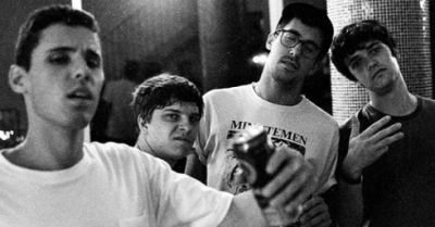 BADBADNOTGOOD 2017 Downtown IV Los Angeles Regent Theater Second Show