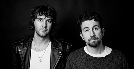 Japandroids 2017 Los Angeles Fonda Theatre Hollywood Santa Ana The Observatory Near To The Wild Heart Of Life Craig Finn The Uptown Controllers