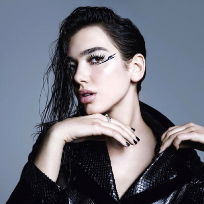 Dua Lipa 2017 Los Angeles The Belasco Theater Downtown Ro Ransom